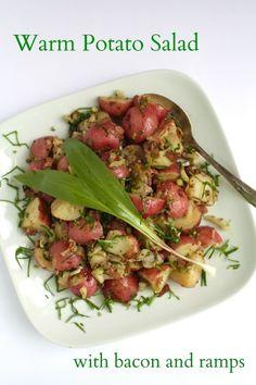 about Salad - Potato Salads on Pinterest   Potato Salad, German Potato ...