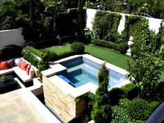 french garden designs - Google Search