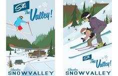 jblower-Snowvalley-posters