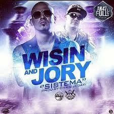 Wisin - Sistema ft Jory