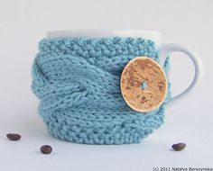 What a fabulous idea! I might just want to make up a pattern of my own!