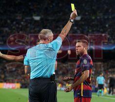 FC Barcelona, 2 - Bayer Leverkusen, 1