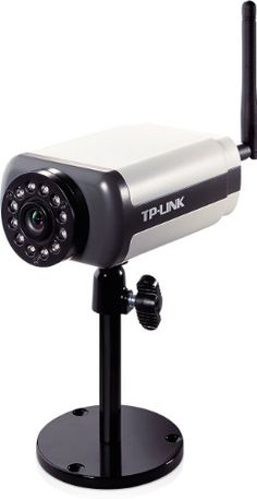 Special Offers - TP-LINK TL-SC3171G Wireless Day/Night IP Surveillance Camera 2.4Ghz 54Mbps 802.11b/g Night Vision 640480 Mobile View - In stock & Free Shipping. You can save more money! Check It (May 08 2016 at 10:22PM) >> http://smokealarmusa.net/tp-link-tl-sc3171g-wireless-daynight-ip-surveillance-camera-2-4ghz-54mbps-802-11bg-night-vision-640x480-mobile-view/