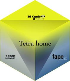 logotype of tetrahome events