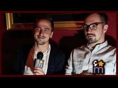 Heffron Drive Talk 'Happy Mistakes Unplugged,' Logan Henderson & More (Kendall Schmidt, Dustin Belt) - YouTube