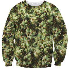 OG Kush Sweater   Love That Ganja? Follow Me 4 Môre ! ¡ !