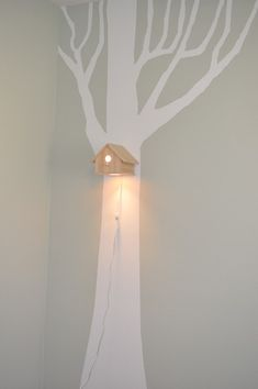 Shop baby nursery decor and be inspired by design ideas here at Project Nursery. Ideas Habitaciones, Diy Lampe, Project Nursery, Kid Spaces, Kidsroom, Kids Decor, Bird Houses, Decoration, Room Inspiration