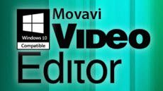 iMovie is the your multimedia creation center. The material is your video, photos, music, voiceover, and your idea. iMovie weaves all things into beautiful scenes so your audiences can feel what you want to convey.  Movavi Video Editor does the same thing in Windows. It lets you import almost any media, arrange them on timeline, synchronize your audio, and then enables you to share your creation anywhere.