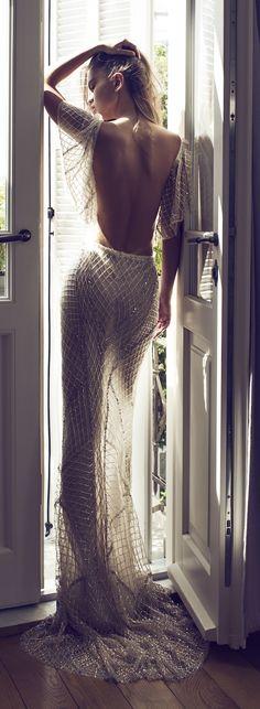Zahavit Tshuba 2016 Bridal Collection : Mix and Match(Mix Wedding) Wedding Attire, Wedding Gowns, Sexy Dresses, Beautiful Dresses, Dress Vestidos, Glamour, Dream Dress, Bridal Collection, Bridal Style