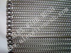 annealing mesh belt