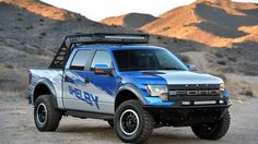 shelby ford raptor 750 X 422