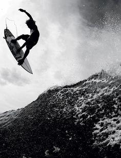 John John Florence / surfing
