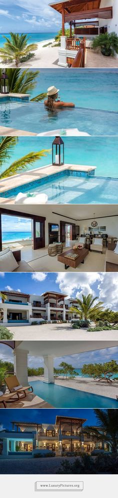 Zemi Beach Homes (Anguilla)