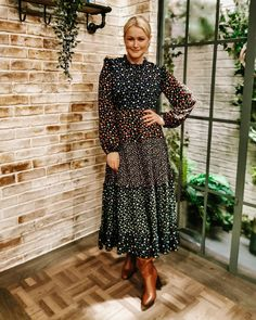 Lorna Claire Weightman (@styleisleirl) • Instagram photos and videos My Outfit, Claire, Winter Fashion, Dresses With Sleeves, Photo And Video, Videos, Long Sleeve, Photos, How To Wear