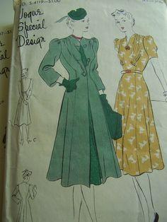 Vogue Special Design 4119