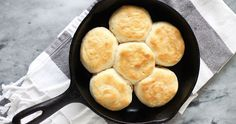 This just may be the perfect biscuit recipe. See Steve Gordon's step-by-step recipe for old-fashioned buttermilk biscuits.