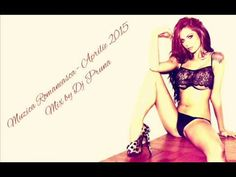 Muzica Romaneasca - Aprilie 2015 (Mix by Dj Pruna)