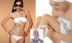 James Read reveals his top ten at-home tanning tips