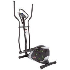 Ultrasport XT-Trainer 700M/800A Crosstrainer/Ellipsentrainer mit Handpuls-Sensoren inkl. Trinkflasche - ihr-crosstrainer-test.de