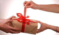 Déballer cadeaux