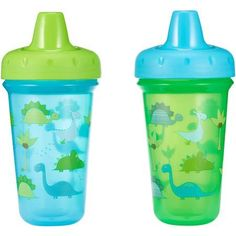 150ml Blue Tommee Tippee Weaning Sippee Cup Bpa Free Age 4m