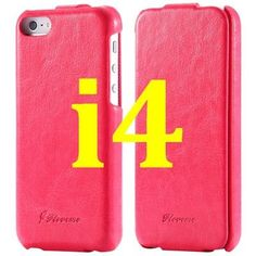 For iPhone 5 5S SE 4S Case Retro Luxury Crazy Horse Skins PU Leather Case For iPhone 5 5S SE 4S 4 Full Vertical Flip Phone Cover