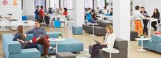 Creating an Inspiring Office | Poppin for the Workplace