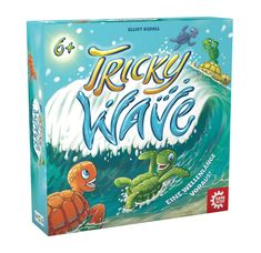 Tricky Wave Game Factory Spiel