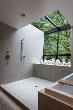 Incredible shower design inspiration
