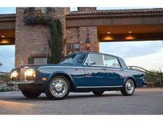 Rolls Royce Silver Shadow Bentley | eBay