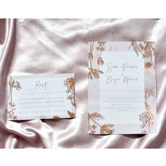 Copper Foil Blush Floral Wedding Invitations and RSVP Design Template - Order yours here: www.studiosand.com.au/product-page/blush-rose-gold-floral-invites Floral Invitation, Floral Wedding Invitations, Wedding Stationery, Invites, Blush Roses, Stationery Design, Rsvp, Signage, Copper