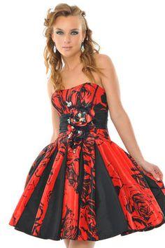 Wonderland Prom Dresses