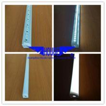 China 4014 aluminum led bar sign lighting under cabinet ceiling lighting led rigid strip light 4014 smd aluminum led bar light