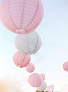 Ballon lanterne