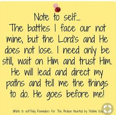 Faith Quotes, Bible Quotes, Words Quotes, Wise Words, Sayings, Note To Self Quotes, Quotes To Live By, Spiritual Words, Knowing God