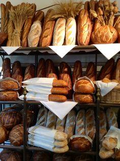 i like bread.