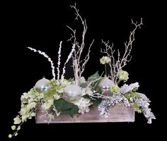 Design by Dusky Turner | North American Wholesale Florist 2015 Open House