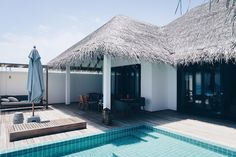 watervilla maledives Spring Break, Street Style, Lifestyle, Outdoor Decor, Travel, Beauty, Home Decor, Viajes, Decoration Home