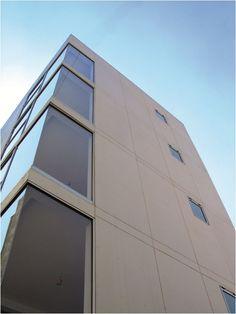 Fachadas de gran calidad para edificios y construcciones http://www.procovers.com.mx/