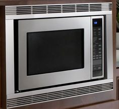 6 Energy-Efficient Convection Microwave Ovens For Small Kitchens : TreeHugger