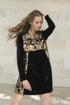 Dyemonde is a Greek women clothing brand since A Dyemonde woman is cosmopolitan,confident and she has a hippie attitude. Sequin Mini Dress, Leather Skirt, Sequins, Sweatshirts, Skirts, Fabric, Cotton, Jackets, Collection