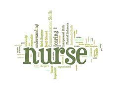 Me, Myself and I: Happy Nurse's Day