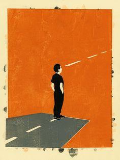 """Dan Bejar - """"Future Vision"""""""