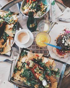 Sunday's brunch at @brunchandcake. #foodporn #foodie #food #brunch #brunchbcn