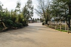Twycross Zoo, Warwickshire, Phase One complete March 2015.  Styleseal of Corby contractors.  Product Adbruf GeoPave Resin Bound Aggregate System