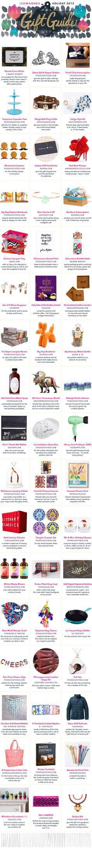 I Suwannee Holiday Gift Guide 2013