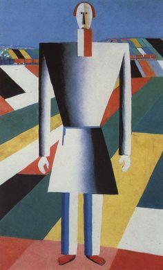 malevitch-ppaysan-champ-1929.jpg (605×1000)