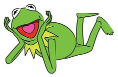 How to Draw Kermit the Frog. Perfect for fans of The Muppets who enjoy drawing! #muppets #kermit