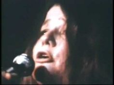 Janis Joplin Big Brother and the Holding Company - Piece of my heart
