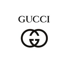8516ba712866 Gucci logo -- one of my top fashion logos. Fashion Logos, Fashion Brands